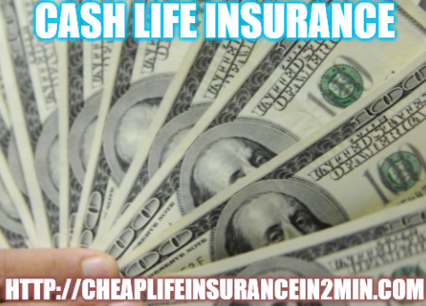 Cash Value Life Insurance for Seniors