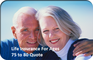 Life Insurance For Age 65 And Older
