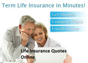 Life Insurance Quotes Online Instant