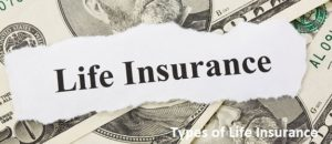 Types of Life Insurance Over 88 to 90