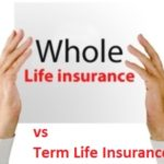 Term Vs Whole Life Insurance Quotes