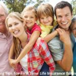 First Time Life Insurance Buyer
