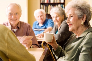 Mortgage Insurance For Seniors
